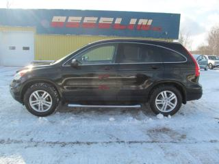 Used 2011 Honda CR-V EX for sale in Quebec, QC