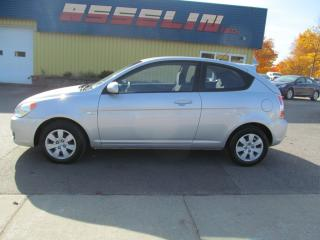 Used 2011 Hyundai Accent L for sale in Quebec, QC