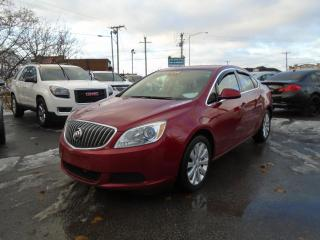 Used 2015 Buick Verano Berline 4 portes de base for sale in Terrebonne, QC