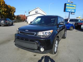 Used 2016 Kia Soul EX familiale 5 portes BA for sale in Terrebonne, QC