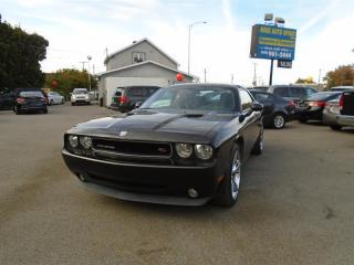 Used 2009 Dodge Challenger 2dr Cpe R-T for sale in Terrebonne, QC