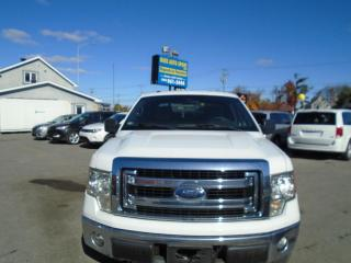 Used 2014 Ford F-150 AWD SUPERCREW for sale in Terrebonne, QC