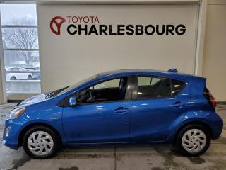Used 2016 Toyota Prius c 5 PORTES for sale in Québec, QC