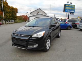 Used 2015 Ford Escape 4 portes SE, Traction intégrale for sale in Terrebonne, QC