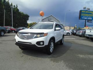 Used 2011 Kia Sorento Awd 4dr V6 Ex for sale in Terrebonne, QC