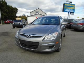 Used 2012 Hyundai Elantra Touring 4DR WGN for sale in Terrebonne, QC