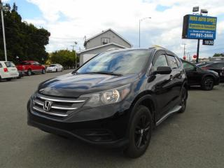 Used 2014 Honda CR-V 2WD 5dr LX for sale in Terrebonne, QC