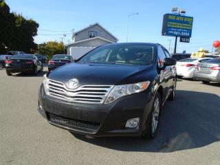 Used 2009 Toyota Venza 4DR WGN V6 AWD for sale in Terrebonne, QC