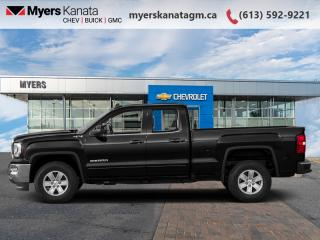New 2019 GMC Sierra 1500 Limited Base for sale in Kanata, ON
