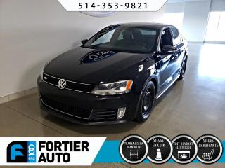 Used 2013 Volkswagen Jetta Berline 4 portes, boîte manuelle for sale in Montréal, QC