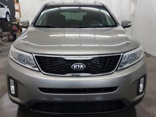 Used 2015 Kia Sorento LX A/C MAGS BLUETOOTH for sale in St-Eustache, QC