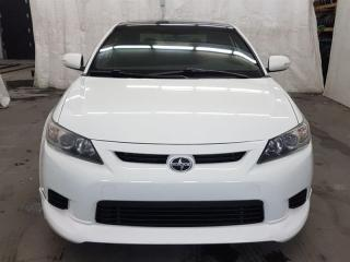 Used 2011 Scion tC Toit Panoramique A/C MAGS for sale in St-Eustache, QC