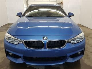 Used 2016 BMW 4 Series 435i xDrive Grand Coupe GPS Toit Ouvrant Cuir AWD for sale in St-Eustache, QC