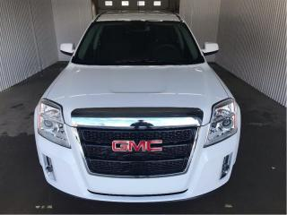 Used 2015 GMC Terrain SLE AWD Mags Bluetooth for sale in St-Eustache, QC