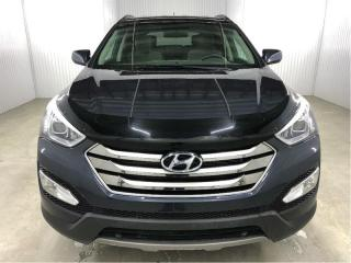 Used 2015 Hyundai Santa Fe Sport A/C MAGS Bluetooth *Bas Kilométrage* for sale in St-Eustache, QC