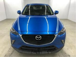 Used 2016 Mazda CX-3 GS GPS Luxe Cuir Toit Ouvrant MAGS for sale in St-Eustache, QC