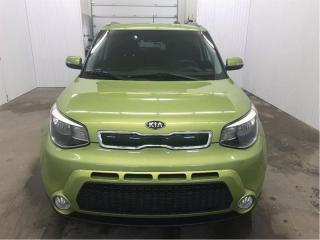 Used 2015 Kia Soul EX A/C MAGS BLUETOOTH for sale in St-Eustache, QC