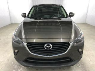 Used 2018 Mazda CX-3 GX AWD MAGS Bluetooth for sale in St-Eustache, QC