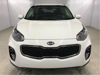 Used 2017 Kia Sportage EX AWD MAGS Bluetooth Caméra de recul for sale in St-Eustache, QC