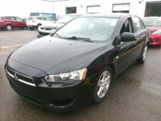 Used 2008 Mitsubishi Lancer for sale in Lévis, QC