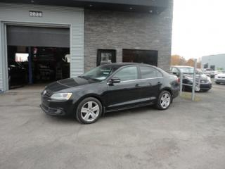 Used 2011 Volkswagen Jetta HIGHLINE for sale in Lévis, QC