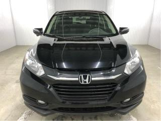 Used 2017 Honda HR-V EX toit ouvrant mags bluetooth for sale in St-Eustache, QC