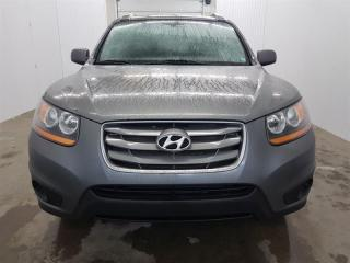 Used 2010 Hyundai Santa Fe Gl A/c Mags for sale in St-Eustache, QC