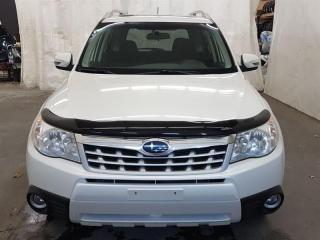 Used 2013 Subaru Forester X Touring AWD Toit Panoramique MAGS for sale in St-Eustache, QC