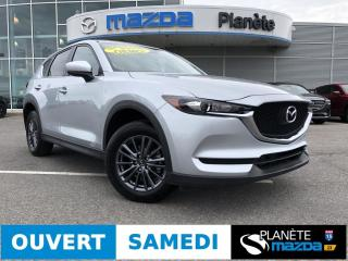 Used 2019 Mazda CX-5 GX AUTO AIR MAGS CRUISE APPLE CARPLAY for sale in Mascouche, QC