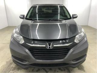 Used 2016 Honda HR-V LX A/C MAGS Bluetooth for sale in St-Eustache, QC