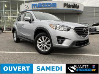Used 2016 Mazda CX-5 GS AWD AIR TOIT MAGS CRUISE BLUETOOTH for sale in Mascouche, QC
