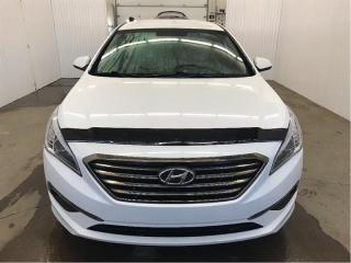 Used 2015 Hyundai Sonata 2.4L GL Mags Bluetooth for sale in St-Eustache, QC