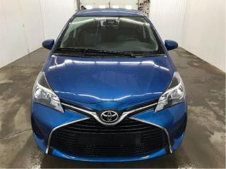 Used 2017 Toyota Yaris Le A/c Bluetooth for sale in St-Eustache, QC