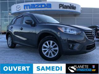 Used 2016 Mazda CX-5 GS AUTO CRUISE TOIT MAGS AIR for sale in Mascouche, QC