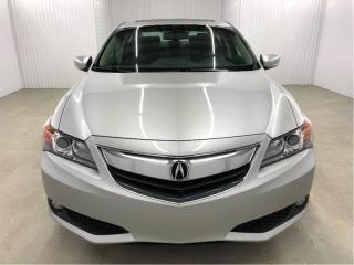 Used 2015 Acura ILX Premium Cuir Toit Ouvrant MAGS *Bas Kilométrage* for sale in St-Eustache, QC