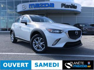 Used 2016 Mazda CX-3 AWD GS AUTO TOIT AIR MAGS CRUISE BLUETOOTH for sale in Mascouche, QC