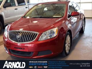 Used 2016 Buick Verano CX for sale in Jonquière, QC