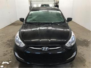 Used 2017 Hyundai Accent SE Toit Ouvrant A/C Mags Bluetooth for sale in St-Eustache, QC