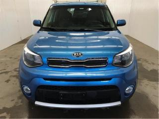 Used 2017 Kia Soul EX+ A/C MAGS Bluetooth Caméra de recul for sale in St-Eustache, QC