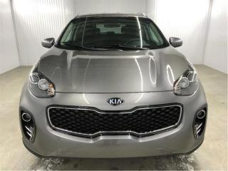 Used 2018 Kia Sportage LX AWD Mags Bluetooth for sale in St-Eustache, QC