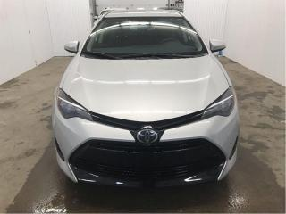 Used 2017 Toyota Corolla LE A/C Toyota Safety Sense Bluetooth for sale in St-Eustache, QC