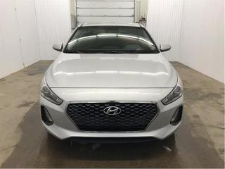 Used 2018 Hyundai Elantra GT GL A/C MAGS Bluetooth for sale in St-Eustache, QC