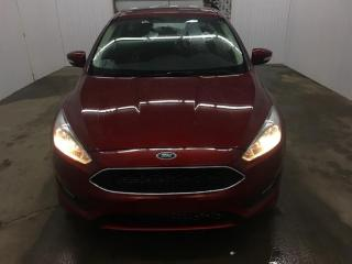 Used 2015 Ford Focus SE Sport A/C Mags BLUETOOTH for sale in St-Eustache, QC