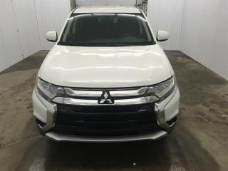Used 2016 Mitsubishi Outlander ES AWC AWD MAGS Bluetooth for sale in St-Eustache, QC