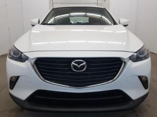 Used 2016 Mazda CX-3 GX A/C MAGS Bluetooth for sale in St-Eustache, QC