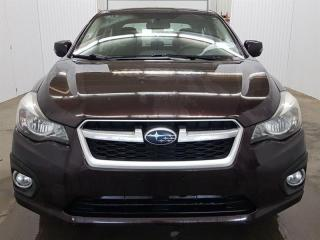 Used 2012 Subaru Impreza Limited AWD Cuir Toit Ouvrant MAGS for sale in St-Eustache, QC