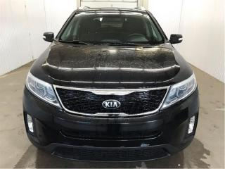 Used 2015 Kia Sorento LX V6 MAGS Bluetooth *Bas Kilométrage* for sale in St-Eustache, QC