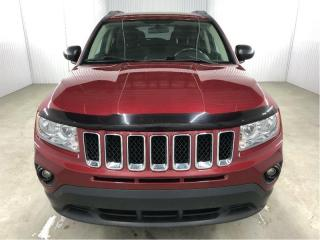 Used 2013 Jeep Compass North 4x4 A/c Mags for sale in St-Eustache, QC