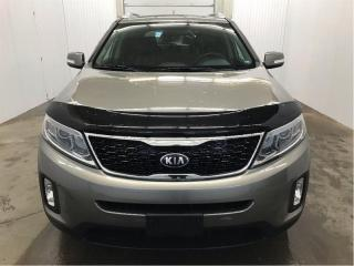 Used 2015 Kia Sorento LX Premium AWD Cuir MAGS Bluetooth for sale in St-Eustache, QC
