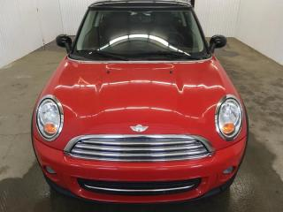 Used 2012 MINI Cooper Cuir A/c Mags for sale in St-Eustache, QC
